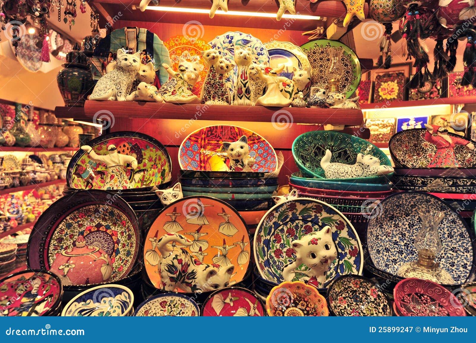 Turska - Page 2 Grand-bazaar-istanbul-25899247