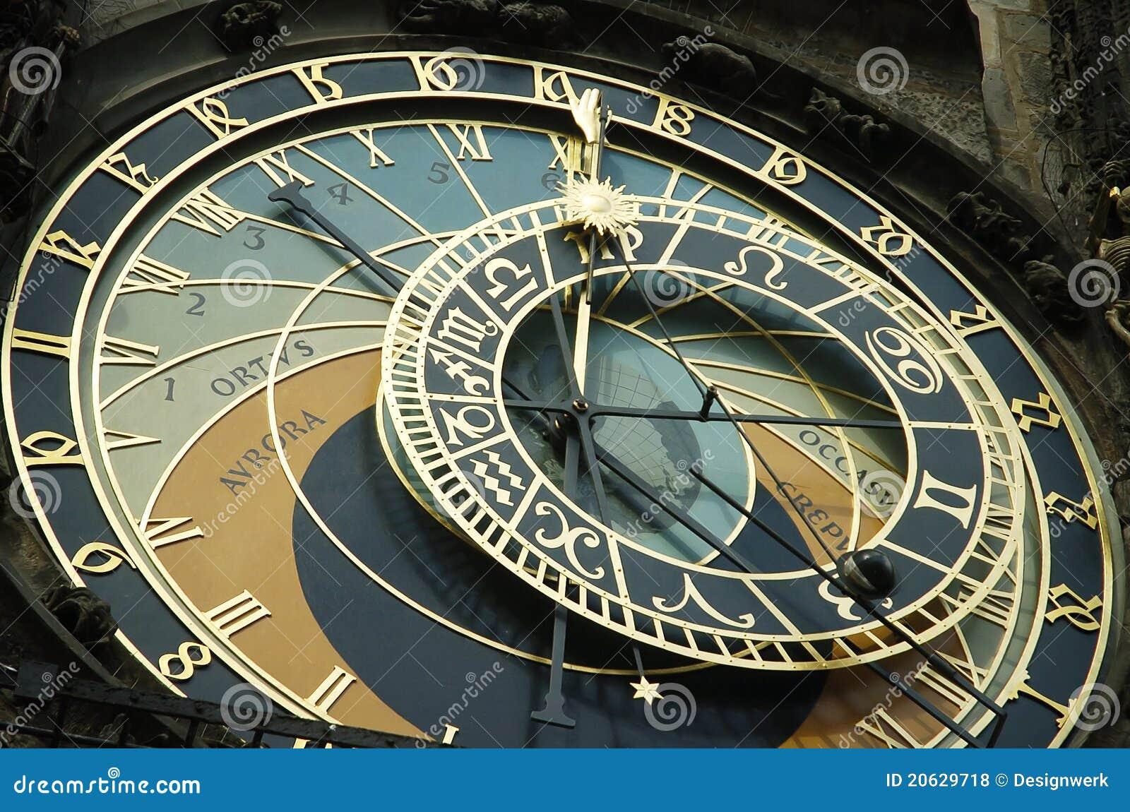 நேரம் பழையதாகிவிட்டது  Old-wall-clock-moon-sun-position-20629718