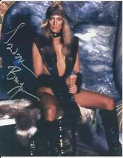 A nice photo Of Sandahl bergman in  pit fighter outfit S-l225