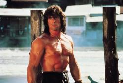 Рэмбо 3 / Rambo 3 (Сильвестр Сталлоне, 1988) - Страница 2 B05407572562483