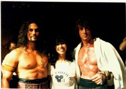 Рэмбо 3 / Rambo 3 (Сильвестр Сталлоне, 1988) - Страница 2 1f3cbd577327293