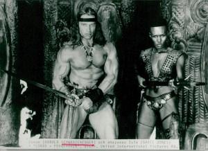Конан Разрушитель / Conan the Destroyer (Арнольд Шварцнеггер, 1984) - Страница 2 A00960610876443