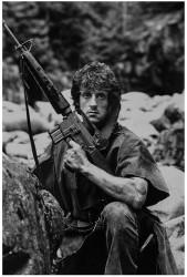 Рэмбо: Первая кровь / First Blood (Сильвестр Сталлоне, 1982) 608366595834963