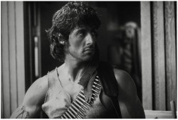 Рэмбо: Первая кровь / First Blood (Сильвестр Сталлоне, 1982) 099589595835113