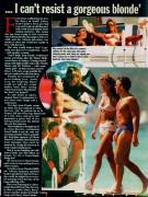 Жан-Клод Ван Дамм (Jean-Claude Van Damme)- сканы из разных журналов Cine-News 42fe1b608408813