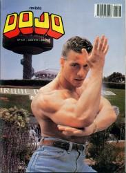 Жан-Клод Ван Дамм (Jean-Claude Van Damme)- сканы из разных журналов Cine-News Ba7ea4608424933