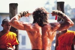 Рэмбо 3 / Rambo 3 (Сильвестр Сталлоне, 1988) - Страница 2 5be359572562303