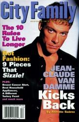 Жан-Клод Ван Дамм (Jean-Claude Van Damme)- сканы из разных журналов Cine-News Ddf1b9608424953