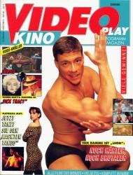 Жан-Клод Ван Дамм (Jean-Claude Van Damme)- сканы из разных журналов Cine-News 483051608424923