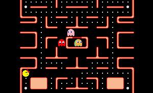 25 videojuegos míticos en Flash Mspacman