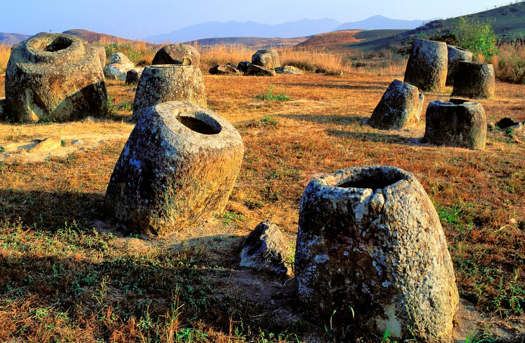 Ancient Urns or Drinking Vessels for Giants? Behind the Mysterious Plain of Jars in Laos 42-20485534.jpg__1072x0_q85_upscale