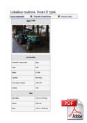 Traktori Torpedo  opća tema  30732505gd