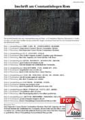 Übersetzungen alter Lateinischer Inschriften 34150848na
