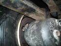 Cylindre de frein PL. 6163075oag