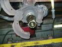Cylindre de frein PL. 6163185szb