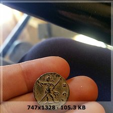 Antoniniano de Quintillo. MARTI PACI. Ceca Mediolanum. 0024121d4a7bdd568cf4a44add460626o