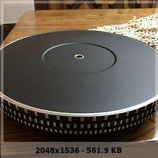 Restauración garrard 401 y fabricación de plinto 00da3bc04ce345d0fa0fdd9572b45ec1o