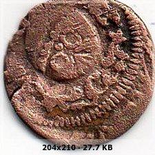 """Ardite de Carlos III """"el pretendiente"""" (Barcelona, 1709) 01f924fc80ef636b5fd6927f63327e36o"""