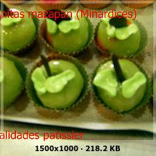 Minardices(Frutas en mazapan coloreado) 04a6a0e282dc087f9bade812dded471do