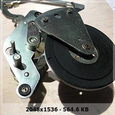 Restauración garrard 401 y fabricación de plinto 0548f06f2f6bbde13d616b64b6cc3880o