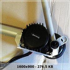 THE RABBIT, nueva bici de montaña con bafang bbshd 05599e16bc2b0b086a2171125dee5a2ao
