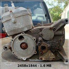 Este motor RAN volverá a rugir 0571da7032a2f900e4f44432e4eed816o