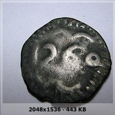 Felus marroquí (estrella de David, 1260H) 080901eee169af1b3464fa60b2f872dao