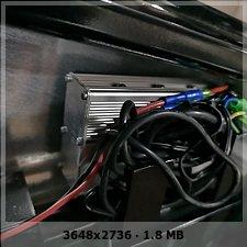 Cambio de display (pantalla) de LED a Digital. Bikelec Outlaw 0b07ebf587d743cf621b0bd4a73d1c0ao