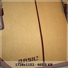Vendo Alforjas Basil KAVAN II NATURAL (41 litros) 0ba57a18860248b2392540086f31ddc9o