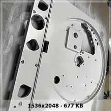 Restauración garrard 401 y fabricación de plinto 0f1bfcf060d9e5bb1d53d87e02f91c51o