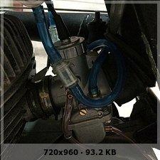 carburador - Carburador Ossa Super Pioneer  0fc8051511d2681fc63eb4e79db4a843o