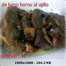 Cabeza de lomo horno-ajillo 0ff8e319933aeaf5c1307491bcd1788co
