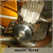 Garantia de los escapes Garciaracing- Turbokit 11a900987cca1b4f0f511669ede774a1o