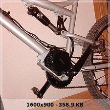 THE RABBIT, nueva bici de montaña con bafang bbshd 11c6080b64048ac16c6bd2d3de269d6do