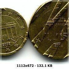 2 Euros Alemania ¿año?, ¿ceca?, ¿estrellas giradas? 12d4e9f1845e02e64e21bf200a106130o