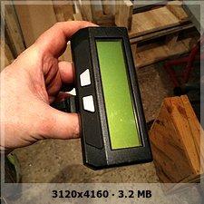 Cyclone 3000W, controlador PhaseRunner y Cycle Analyst V3 12fcf78fa758150155c3dba5f3dec6dbo