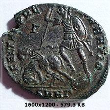 AE2 de Constancio II. FEL TEMP REPARATIO. Heraclea 1420c42449e8fb1d529190d26a4152f8o