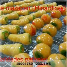 Minardices(Frutas en mazapan coloreado) 157547dd987d86e843dd4ae3aa2c9178o