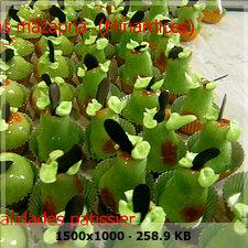 Minardices(Frutas en mazapan coloreado) 1a8959676ea993780889c2bc661cb7aco