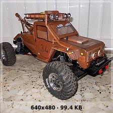 Axial scx10 Jeep Wrangler Unlimited Rubicon KIT - Página 4 1b562da590c31c574b53c0a92d93226ao