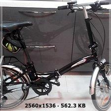 En venta bici eléctrica plegable 1b786cbc7d5b75d1c7ca009693111399o