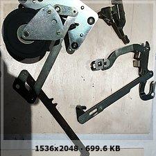 Restauración garrard 401 y fabricación de plinto 1cb851f9a8ca920301ffd78f695fe77bo