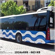 Nuevos autobuses para Jerez. 22cb92afa8f747da976308e9cfd786ebo
