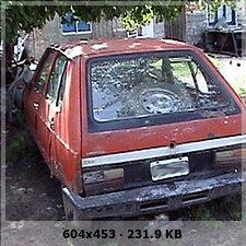 Motor Citroën VISA preparado por Caza 247978b26607934acd13f913ba7e3276o