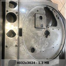 Restauración garrard 401 y fabricación de plinto 2996de5a503e2f94d392b39295442921o