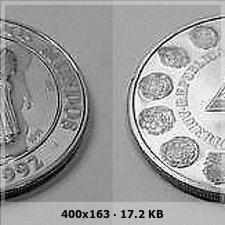 1 cordoba Nicaragua 1991 I serie iberoamericana  2c79cc9a360a99429ba3a497f0d58d81o
