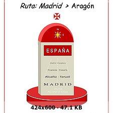 Ruta veraniega SOLO pa HOMBRES: Madrid-Pamplona-Francia-Huesca-Albarracín  2f503e80982d669edc3a715bcc364c82o