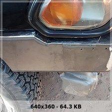 bumper para la nativa 35d734f0d07c07f3fb5d8db2ac7f6b38o