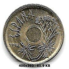 25 pesetas 1994 sin agujero 3696c7cb513a6c2cf22996c93efcecfco