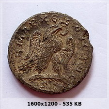 Tetradracma de Trajano Decio. Antioquía 386ab012c8d677331d48d6c8bda82397o